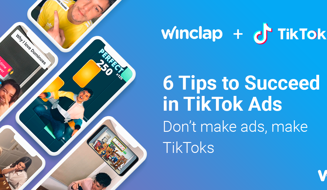 Tiktok Winclap Welcome to tik tok clap your hands video compilation (animal edition) 2020 note: tiktok winclap